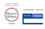 Merriam-Webster OnLine