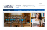 Oxford English language teaching