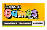 Language games