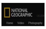 National Geographic - eldgos